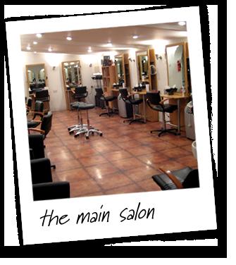 Exeter Salon
