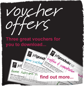 Claim your free vouchers